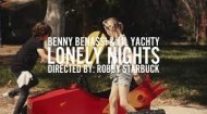 Benny Benassi feat. Lil Yachty - Lonely nights