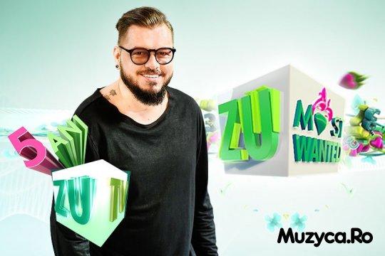 Top 40 Radio Zu